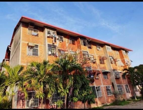 Bello Apartamento En Maracay Mm 20-24044