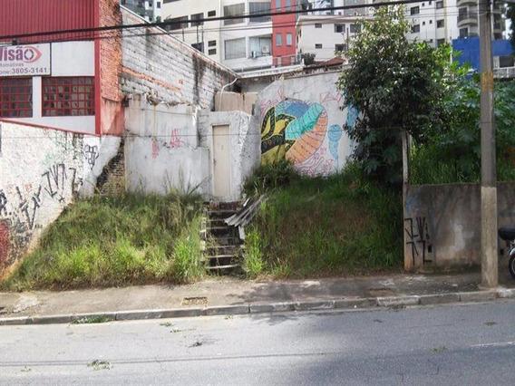 Terreno Tatuape Sao Paulo/sp - 11221