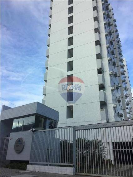 Apartamento 2 Quartos- Imbiribeira- Area De Laser Completa. - Ap0182