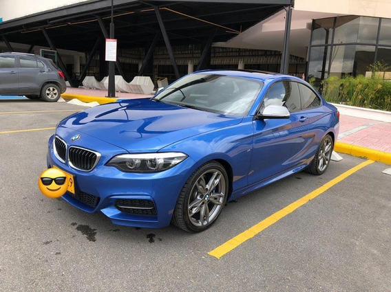 Bmw M240i 2018 Coupe