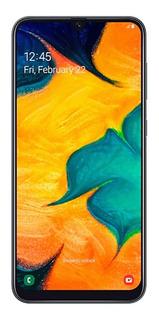 Celular Libre Samsung A30 Negro