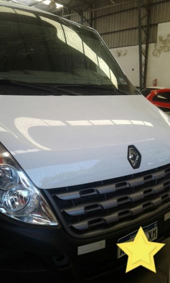 Renault Master L1h1 Furgon 2018