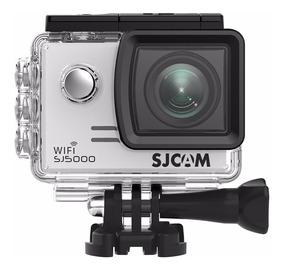 Camera Sj5000 Wifi Sjcam Original Full Hd 1080p 14mp Sports