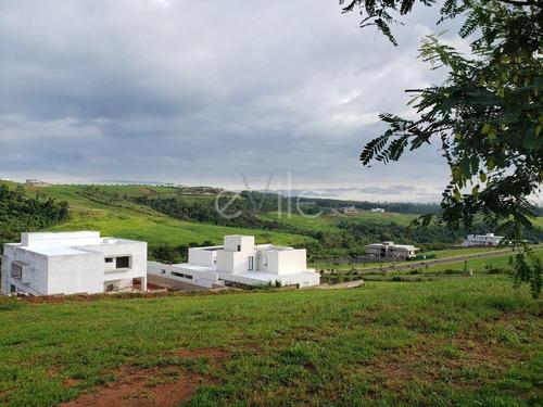 Terreno À Venda Em Loteamento Residencial Entre Verdes (sousas) - Te008361