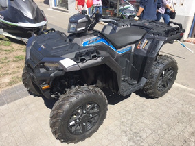 Cuatriciclo Polaris Sportsman 850 Sp Eps