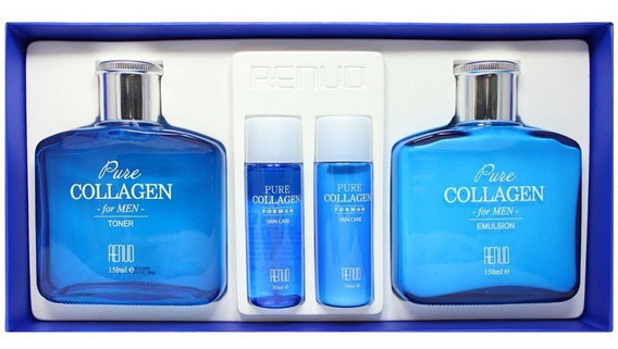 Pure Collagen For Men Skin Care - L a $993