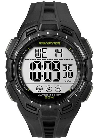 Relógio Masculino Timex Marathon Tw5k94800 Novo Promoção