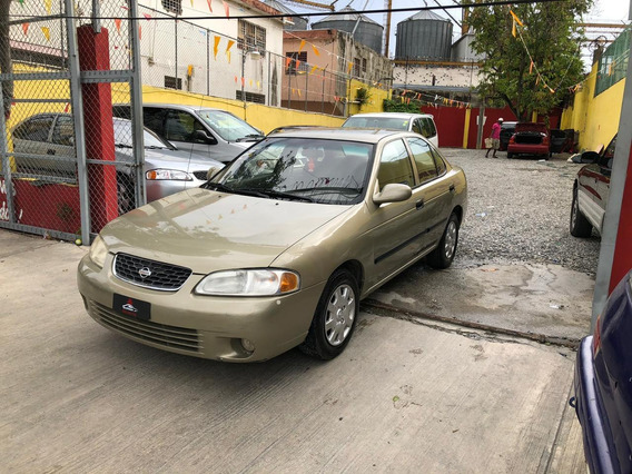 Nissan Sentra Inicial 95,000