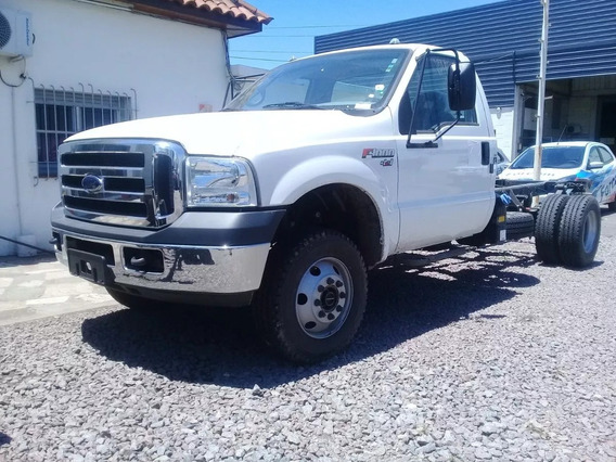 Ent. R$ 2.290,00 Ford F4000 2018/2019 No Chassi