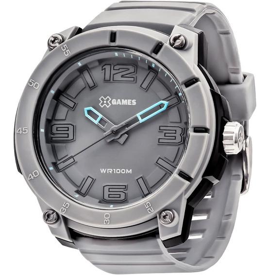 Relógio Masculino Xgames Xmpp0027 G2gx