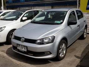 Volkswagen Gol Gol 1.6 2013