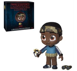 Figura Funko 5 Star Lucas - Stranger Things Oferta!