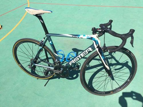 Bicicleta De Ruta Aster 54,5