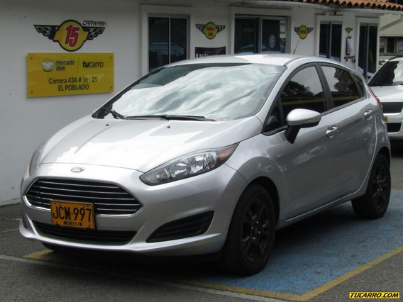 Ford Fiesta Se Mt 1600