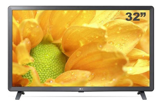 Smart Tv Led 32 Lm625bpsb, Wi-fi