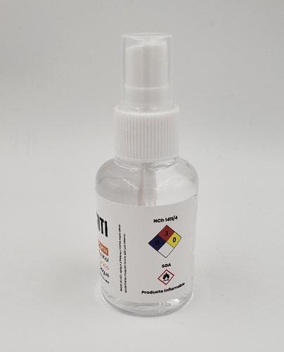 Dispensador Alcohol Gel 60ml