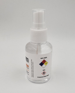 Dispensador Alcohol Gel 60ml