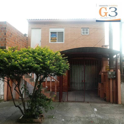 Apartamento Residencial Para Locação, Fragata, Pelotas. - Ap3269