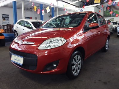 Palio 1.4 Mpi Attractive 8v Flex 4p Manual 42000km