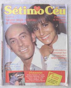 Sétimo Céu Série Amor Nº 87 - Fotonovelas - Poster - Torloni