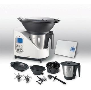 Easyways Bellini Robot De Cocina / Perfecto Estado