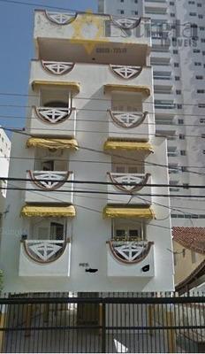 Cobertura Com 3 Dormitórios À Venda, 400 M² Por R$ 500.000 - Canto Do Forte - Praia Grande/sp - Co0252