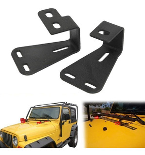 Alavente Soporte De Gato De Gran Elevación Para Jeep