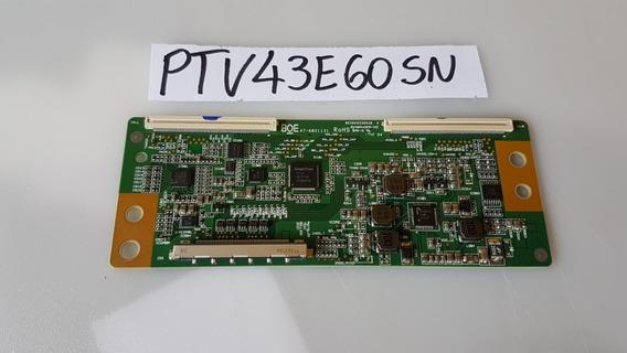 Placa T Con E Placa Wifi Tv Philco