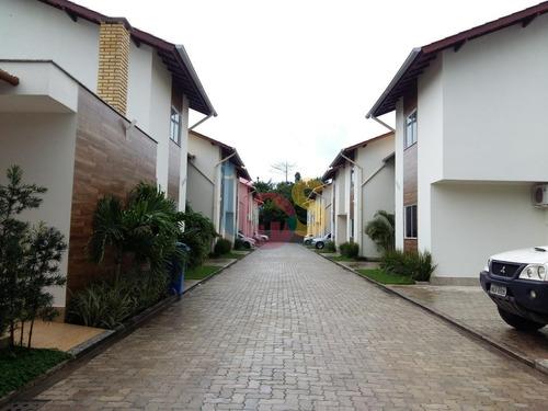 Imagem 1 de 27 de Duplex 3/4 No Centro - Porto Seguro - 4913