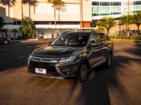 Mitsubishi Outlander Diesel + Única Dona + Garantia