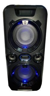 Parlante Doble Portatil Bluetooth Gran Potencia 8000w Radio