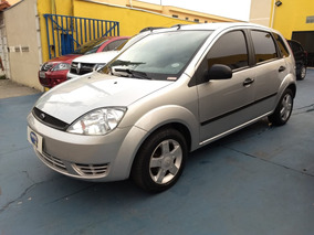 Ford Fiesta 1.0!!! Completo!!!