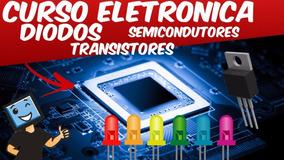 Curso De Eletrônica 2017