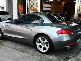 Bmw Z4 Cabriolet 2010 Anticipo 720000 Pesos Y Cuotas