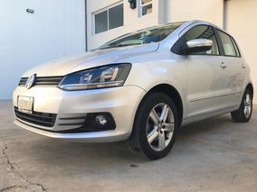 Volkswagen Fox Trendline Pack Saf