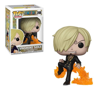 Funko Pop Animation One Piece Sanji (fishman)