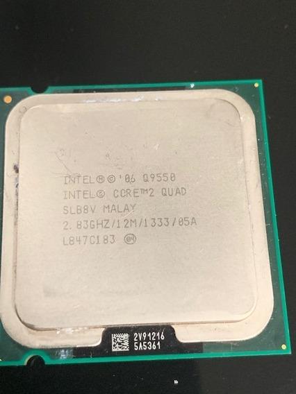 Processador Core 2 Quad Q9400