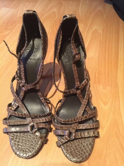Hermosos Zapatos Tory Burch