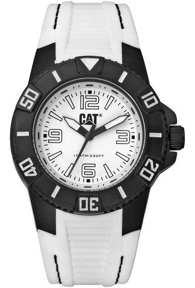 Reloj Original Caballero Marca Caterpillar Modelo Ld31122222