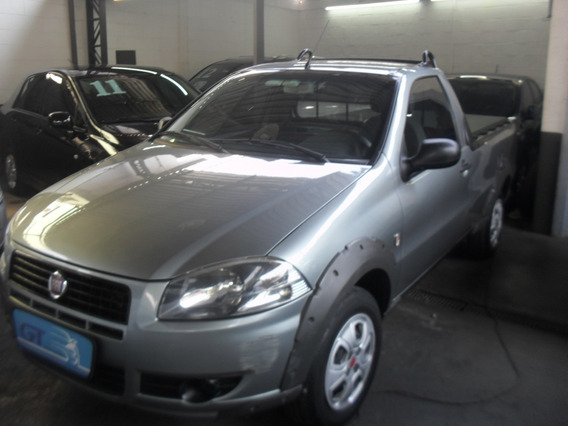 Fiat Strada Woorking 1.4 Cs Flex