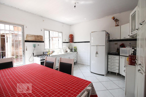 Casa À Venda - Jardim Brasil, 3 Quartos,  158 - S893136314