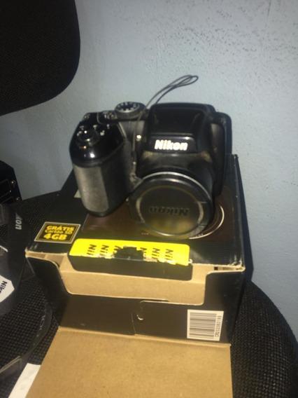 Camera Nikon Coolpix L315