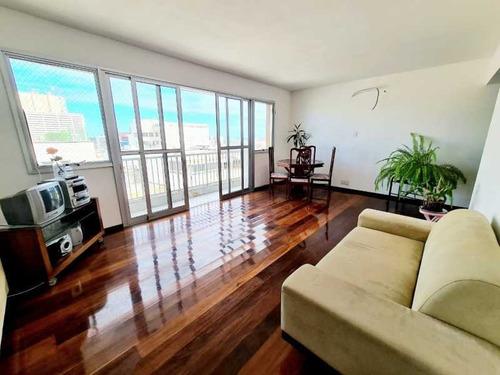 Cobertura-à Venda-copacabana-rio De Janeiro - Tcco60001
