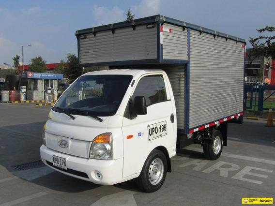 Hyundai H100 Porter Furgon