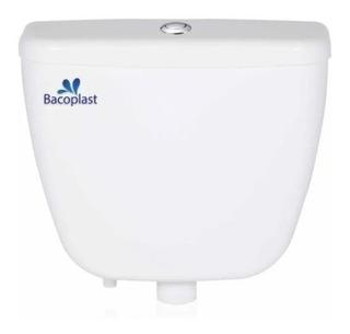 Mochila Plastica Con Fuelle Simil Loza 14 Lts Bacoplast