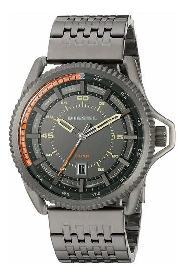 Relógio Masculino Diesel Rollcage Analogico Dz1719 - Nfe