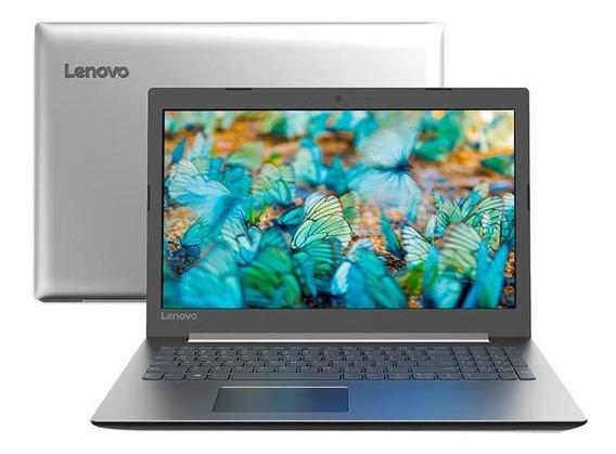 Notebook Lenovo Ideapad 330-15ikb,intel Core I3,4gb 1tb,15,6