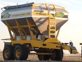 Fertilizadora Dp-fleximax 6000l ¡nueva!