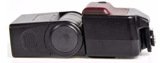 Flash Canon 300tl - Para Máquina Analógica T90