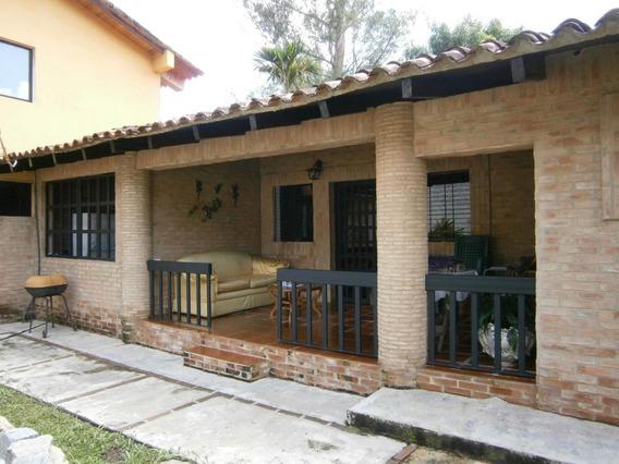 Casa Venta Colinas De Guataparo Valencia Carabobo 19-1807 Lf